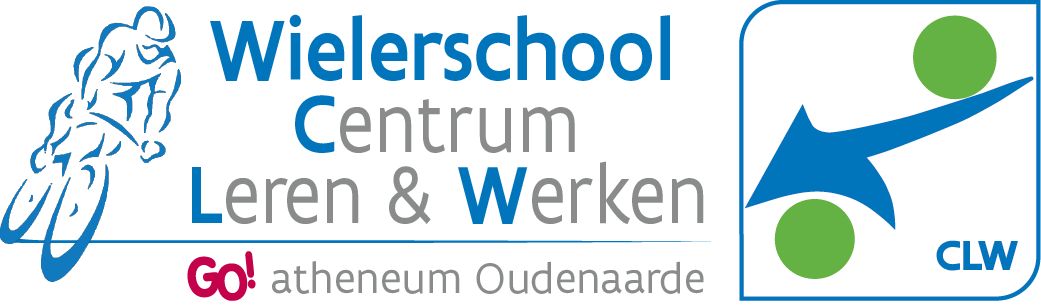 logo Wielerschool